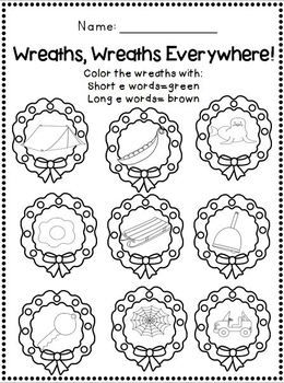 125 best images about First Grade Printables! on Pinterest