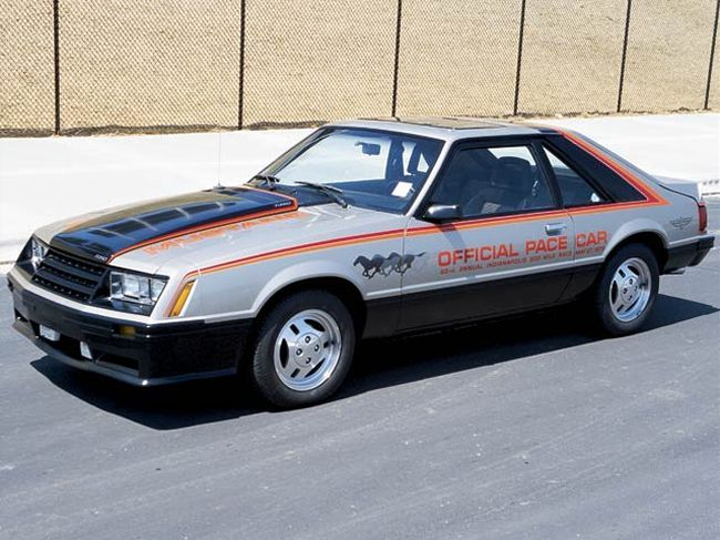Powered 1980 Mustang Cobra Muscle Mustangs Fast Fords Magazine