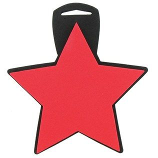 Large Star Foam Stamp  Foam stamps Hobbies and Ps