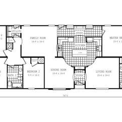 Modular Outdoor Kitchens Rustic Kitchen Chandelier Floorplan 2061 76x32 Ck3+2 Oakwood | 58cla32764hh ...