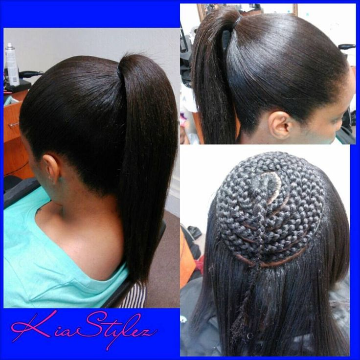 44 best images about Different Sew In Hairstyles on