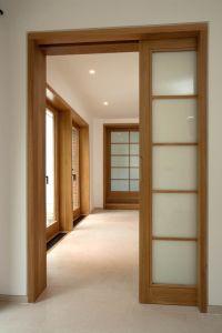 1000+ ideas about Internal Sliding Doors on Pinterest ...