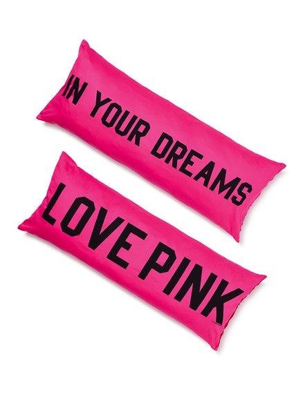 Victoria's Secret PINK Body Pillow #VictoriasSecret http