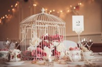 10+ images about Birdcage & Roses Tea Party on Pinterest ...