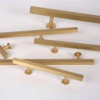 25+ best ideas about Brass Drawer Pulls on Pinterest ...