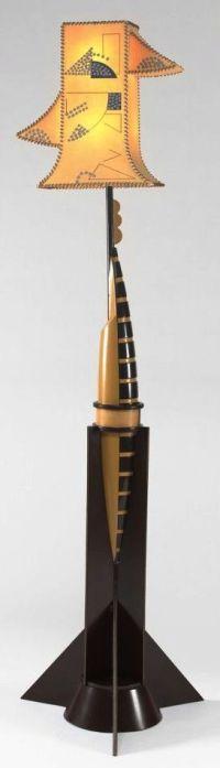 1000+ ideas about Art Deco Lamps on Pinterest | Art deco ...