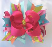 make hair bows ideas