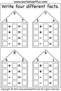 89 best images about First Grade Worksheets on Pinterest