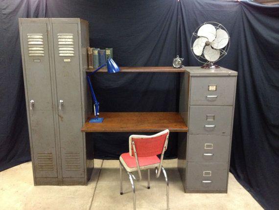 1000+ Ideas About Vintage File Cabinet On Pinterest