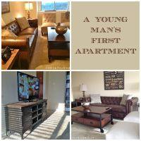 25+ best ideas about Bachelor apartment decor on Pinterest ...