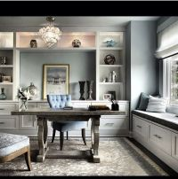 Best 25+ Modern home offices ideas on Pinterest