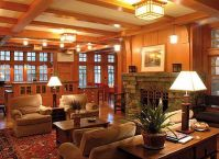 25+ best ideas about Craftsman Home Interiors on Pinterest ...