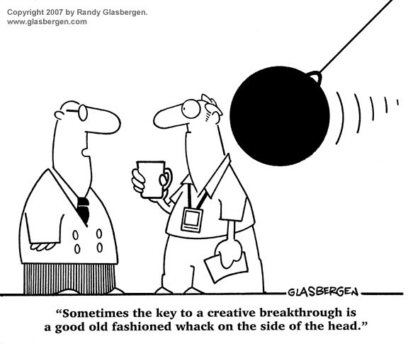 410 best images about Glasbergen Cartoons on Pinterest