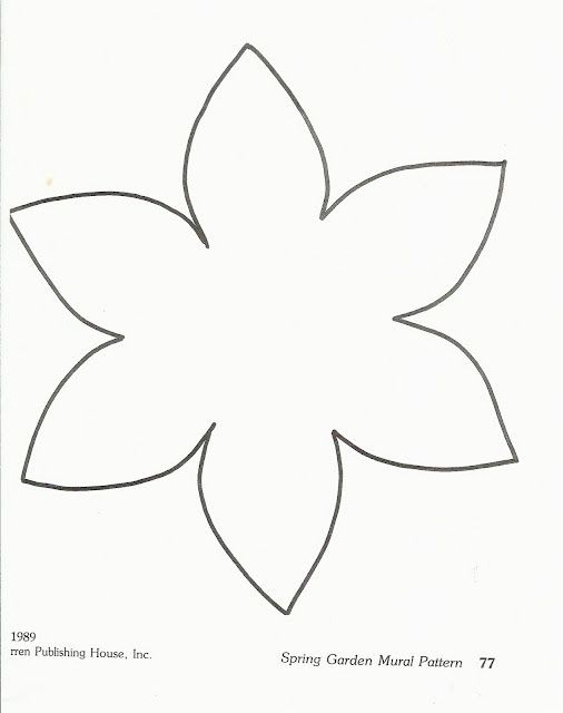 Die 25+ besten Ideen zu Blumen vorlage auf Pinterest