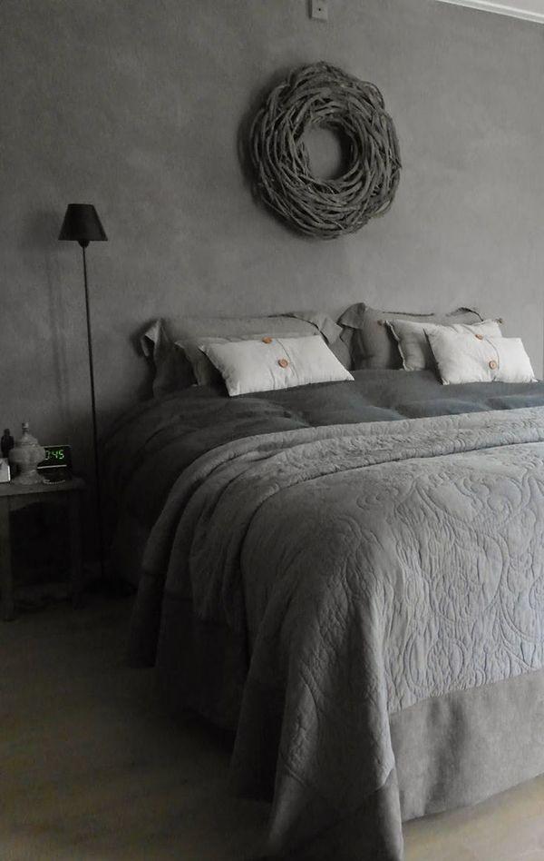 Meer dan 1000 ideen over Grijze Slaapkamer op Pinterest