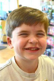 cute boys haircuts ideas