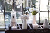 1000+ ideas about Window Sill Decor on Pinterest | Window ...