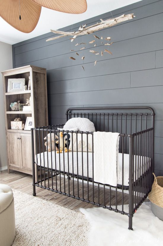 Pinterest Girls Kids Rooms With Wood Wallpaper 25 Best Ideas About Iron Crib On Pinterest Nursery Crib