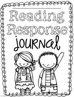 25+ best ideas about Reading Response Journals on
