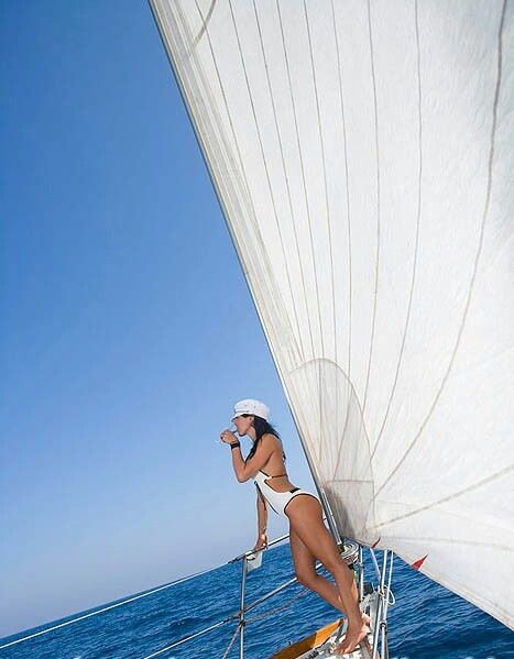 1000 Images About Sexy Sailing Girls On Pinterest