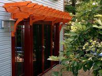 34 best images about Window & Door Pergolas on Pinterest ...