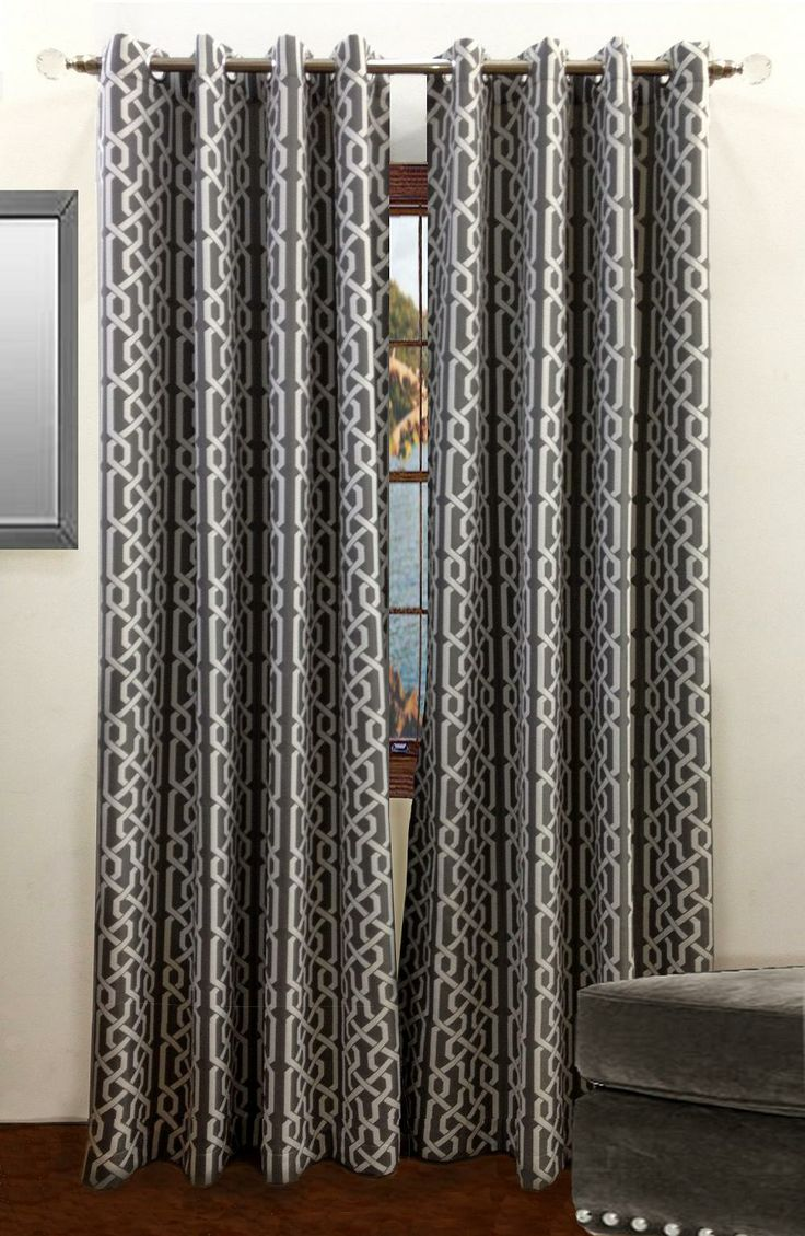 Samba window panels from Rodeo Home  Decorating with Gray  Pinterest  Home Samba and Rodeo