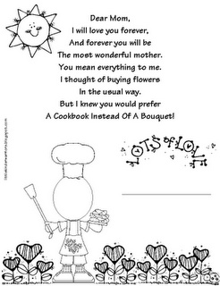 17 Best images about Mothers Day in the classroom on