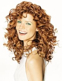 Best 25+ Long curly haircuts ideas on Pinterest