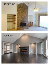 41 best images about Before & After on Pinterest | Modern ...