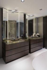 1000+ ideas about Tri Fold Mirror on Pinterest | Vanities ...