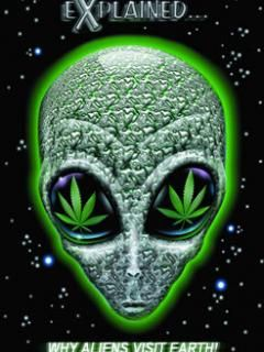 Cute Psychedelic Phone Wallpaper 26 Best Images About Aliens Smoking On Pinterest Free