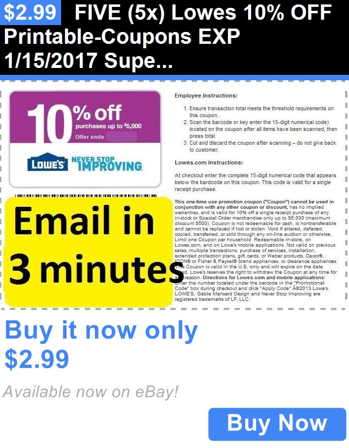 17 Best ideas about Lowes 10 Off on Pinterest  Lowes 10 off coupon Lowes 10 and Lowes 10 coupon