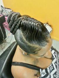 3d twist braids 149 best images about braids twist knots ...