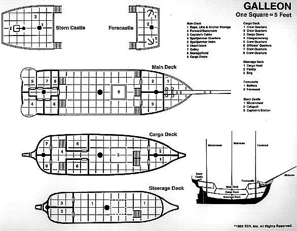 boat schematics for minecraft