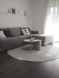25+ best Grey Flooring ideas on Pinterest | Grey hardwood ...