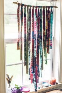 Best 20+ Fabric wall hangings ideas on Pinterest   Quilted ...