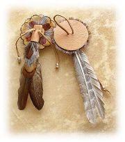 native american hair ideas