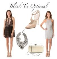 1000+ ideas about Black Tie Optional on Pinterest | Black ...