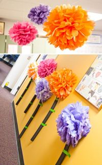 dr seuss classroom door decorations - Google Search | dr ...