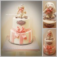 130 best images about Some Bunny Is Having A BABY GIRL! on ...