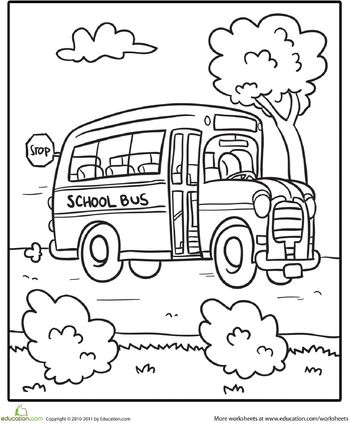 208 best School Bus Safety images on Pinterest