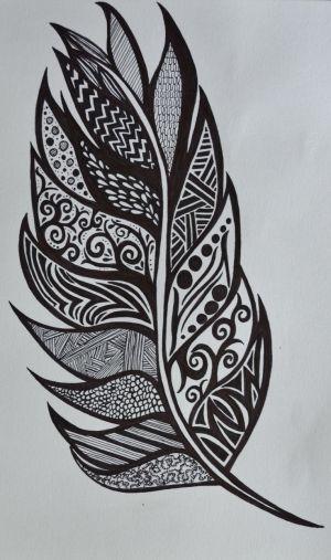 easy drawing sharpie drawings doodle google mandalas