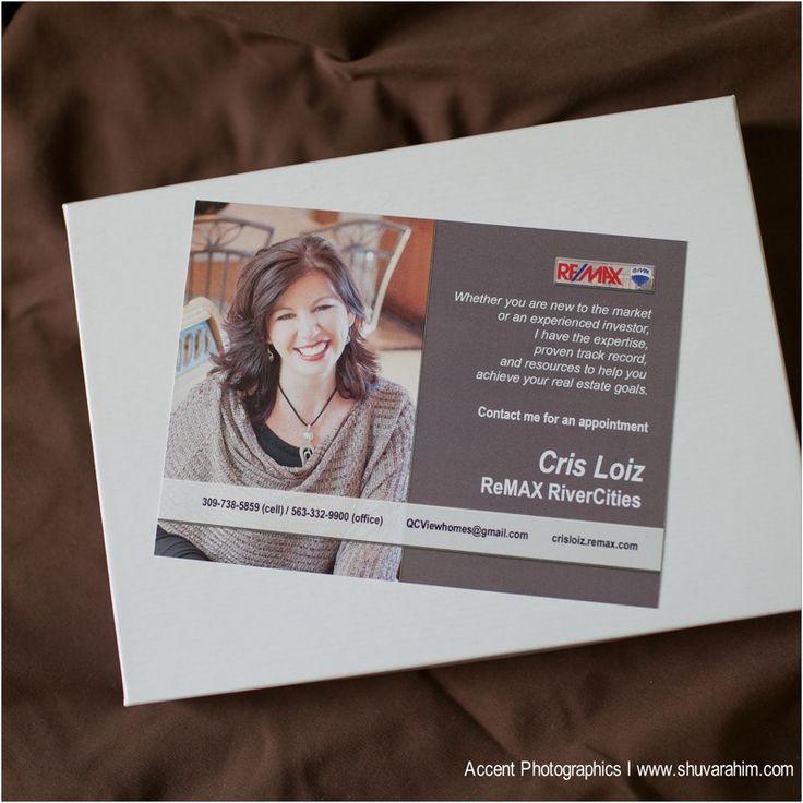 Realtor Postcard Modern Professional Pinterest Real