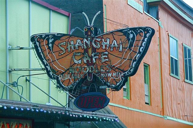 Centralia Wa Shanghai Restaurant