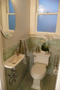 25+ best ideas about Tiny Powder Rooms on Pinterest ...