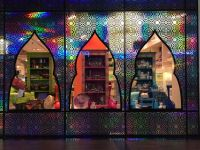 Bloomingdales Ramadan window at the Dubai Mall | Window ...