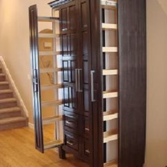 Free Standing Kitchen Larder Cupboards Remodeling Cost 25+ Best Ideas About Pantry On Pinterest ...