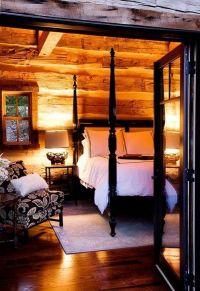 17+ best ideas about Rustic Romantic Bedroom on Pinterest ...