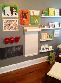 17 Best ideas about Playroom Wall Decor on Pinterest ...