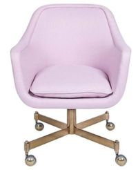 25+ best ideas about Pink desk chair on Pinterest ...